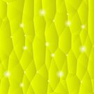 Abstract Yellow Background by valeo5
