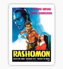 Ramôshon Sticker