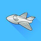 Airplane by valeo5