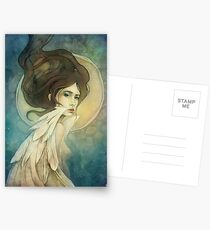 Angelic Postcards