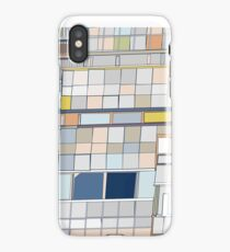 London buildings iPhone Case/Skin