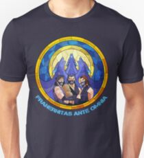 Fraternitas Ante Omnia T-Shirt