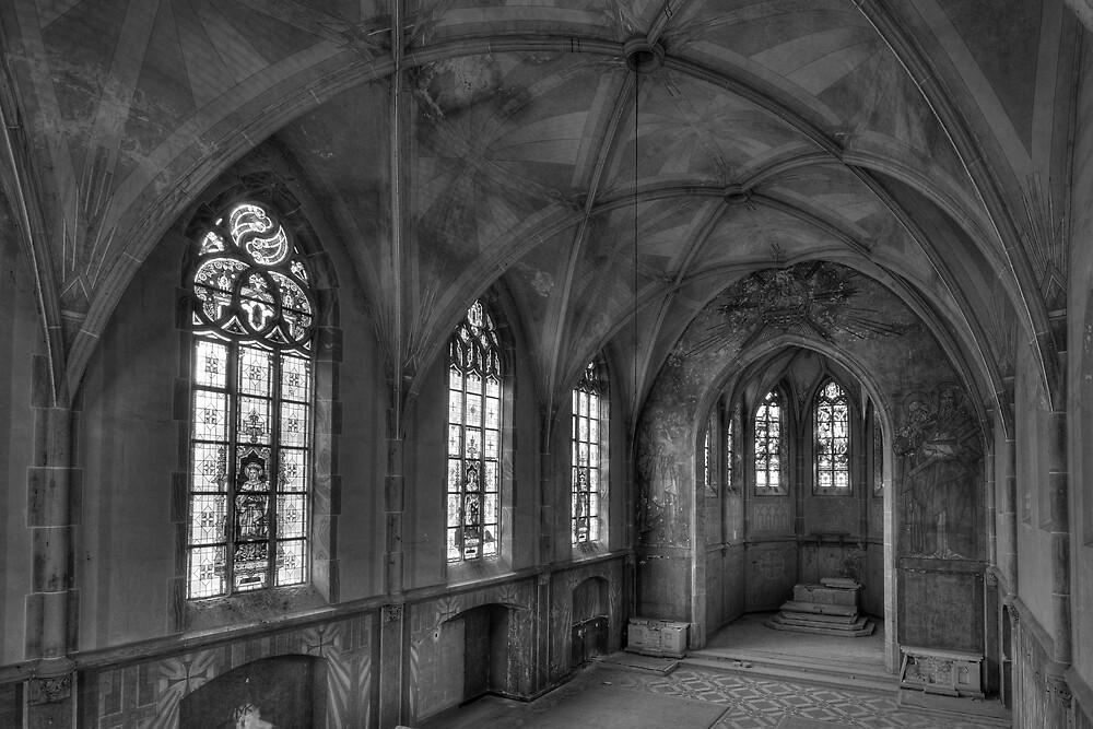 St  Josefsheim, Hostert, Germany by tsantos