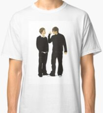 Bothers - Oasis Classic T-Shirt