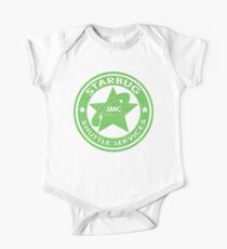 Starbug One Piece - Short Sleeve