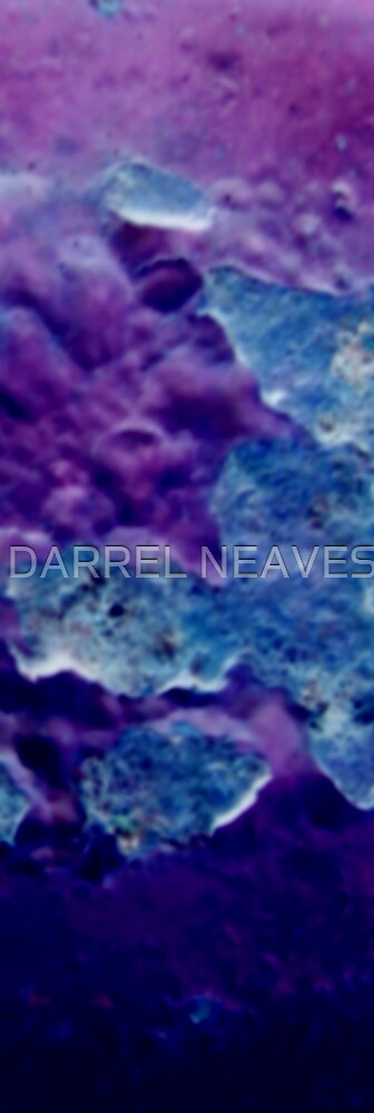 purple virus by DARREL NEAVES