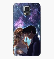 Starfall Case/Skin for Samsung Galaxy