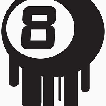 8 Ball by L31GH