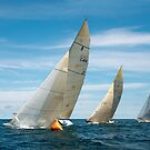 Three to Windward by wolftinz