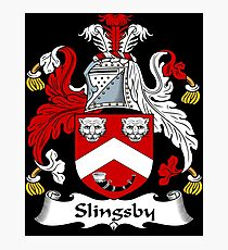 Slingsby Photographic Print