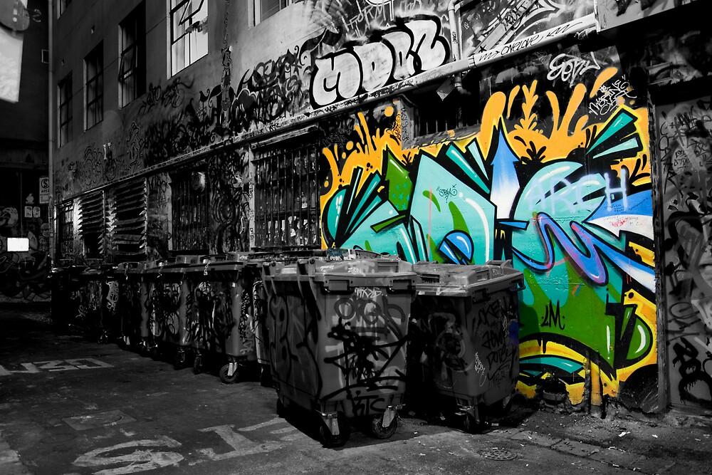 Dash of Paint by Chris Putnam