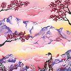 « Phoenix solitaire » par Stiopic