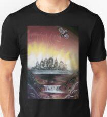 City vs. Nature Unisex T-Shirt