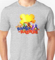 Banjo Kazooie Jinjos T-Shirt