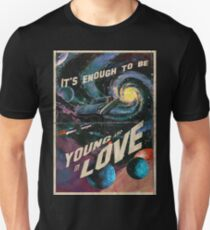 YOUNG AND IN LOVE T-Shirt