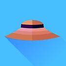 Pink Hat by valeo5