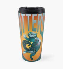 BEARS TOTEM- the otter Travel Mug