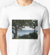 Serenity On The Water Unisex T-Shirt