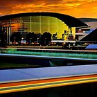 Exhibition Centre, Adelaide  by ExtremePro