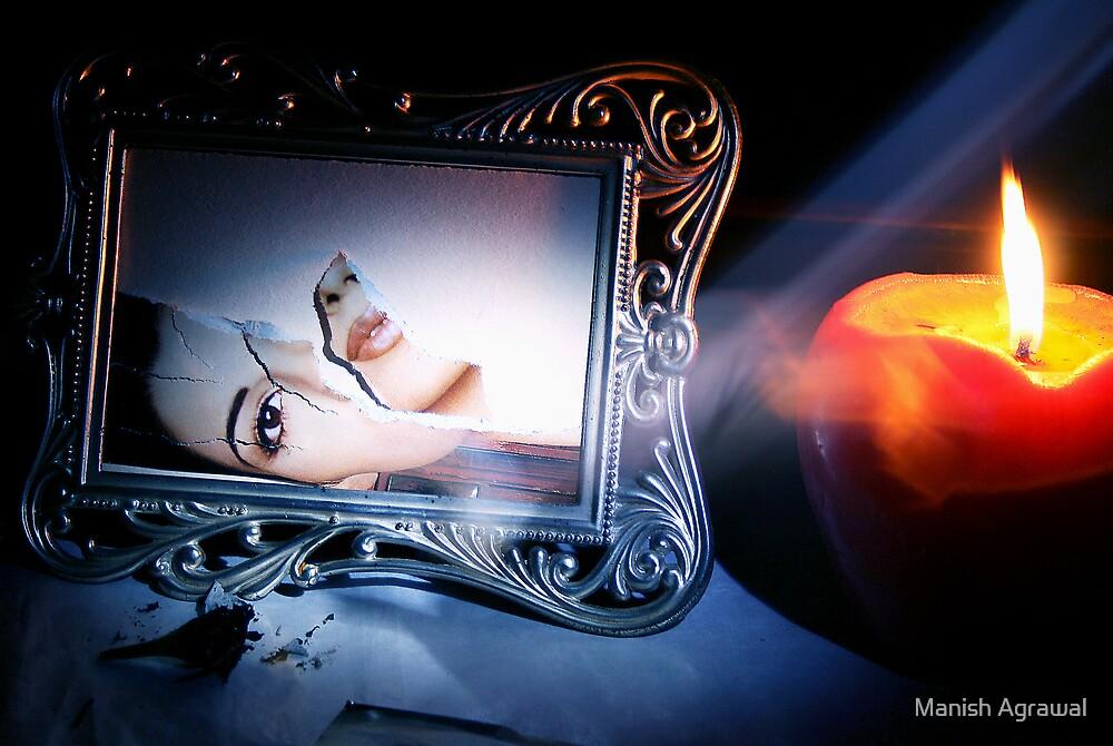 Heartbroken by Manish Agrawal