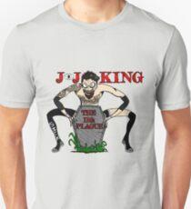 JJ King: The 11th Plague T-Shirt