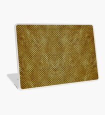 Mermaid Gold Laptop Skin