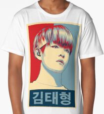 Taehyung Long T-Shirt