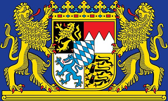 Coat of Arms of Bavaria by tpixx