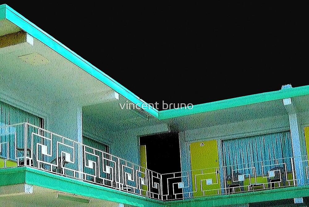 motel 5 by vincent bruno