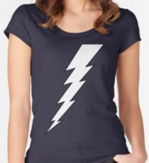 Quick Women's Fitted Scoop T-Shirt