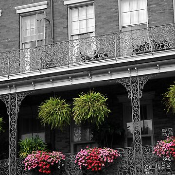 French Quarter by Dmargie