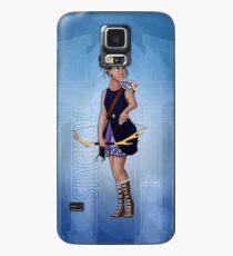 Greek Goddess - Artemis Case/Skin for Samsung Galaxy