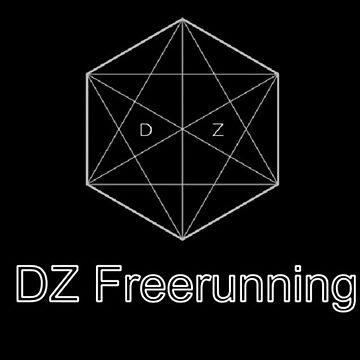DZ Freerunning Representative Logo by DZFreerunning