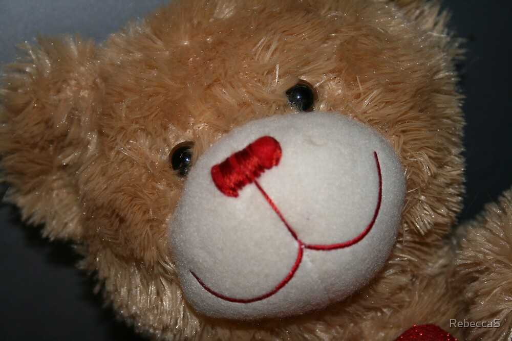 Cute Enough? by RebeccaS