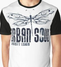 Urban Soul Graphic T-Shirt