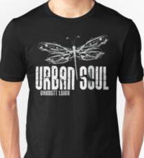 Urban Soul (Black) Unisex T-Shirt