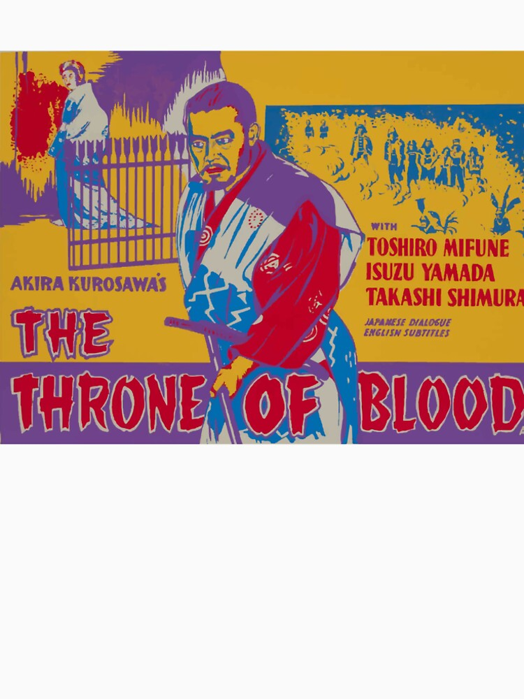 Throne of blood by MotherSky
