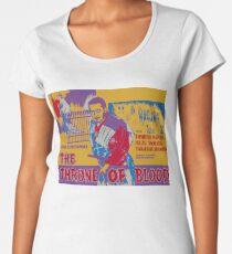 Throne of blood Women's Premium T-Shirt