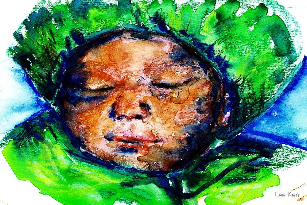 The Sleeper by Lee Kerr