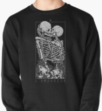 The Lovers Pullover Sweatshirt