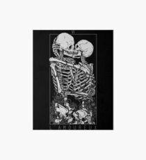 The Lovers Art Board