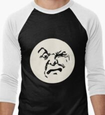 THE MAN ON THE MOON IS AN ANGRY MOFO T-Shirt