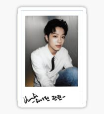 WANNA-ONE (황 미현) ft. Lai Guanlin (라이 구안 린) Sticker