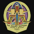 THE GOLDEN SHEPHERD - Children of Bethlehem Church  by theM88