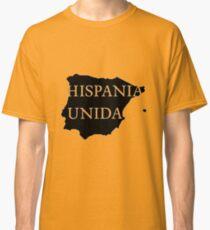 Hispania Unida Classic T-Shirt