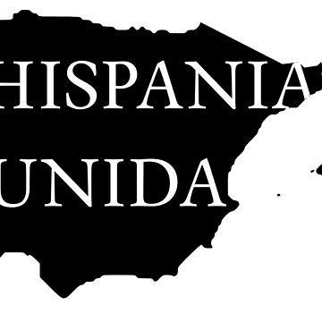 Hispania Unida by mgcamacho