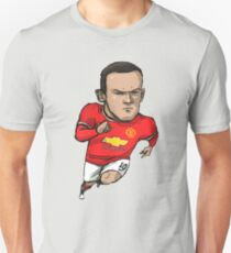 The Captain Was Running Away For A While Unisex T-Shirt