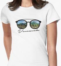 VENEZUELA FASHION SUNGLASSES CERRO AVILA T-Shirt