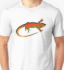 The Wondering Lizard T-Shirt