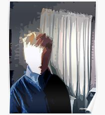 Feeling Invisible Poster
